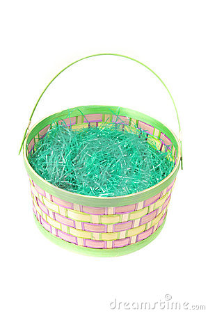 empty-easter-basket-green-grass-white-13295986